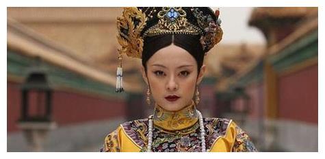 甄嬛跟慈宁宫的老佛爷是什么关系,跟如懿又是什么关系