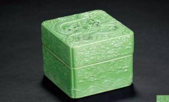 故宫博物院里馆藏的绝美玉器欣赏