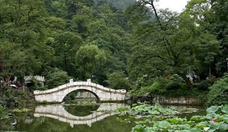 """贵阳这个城市内很""""低调""""的公园,门票很便宜,资源非常丰富"""