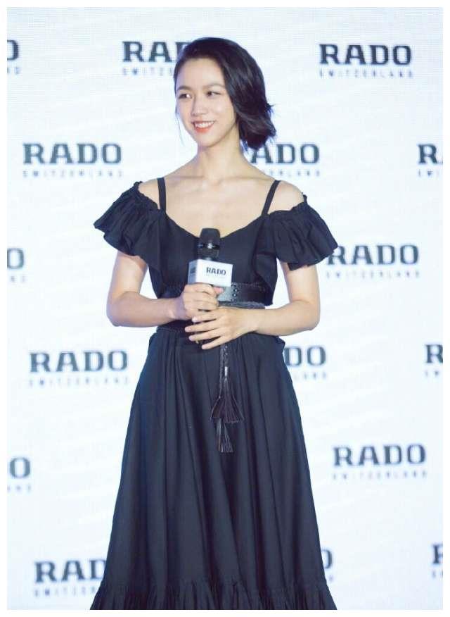 汤唯,38岁嫁给韩国导演金泰勇后,穿着打扮越来越神气
