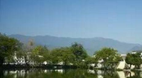 旅游:西递宏村,一起出发吧