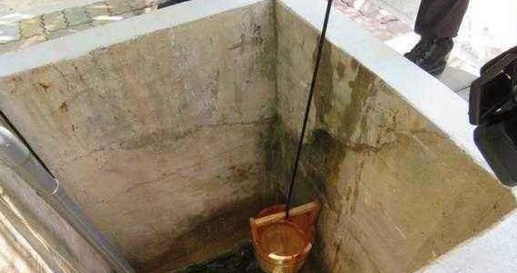 甘泉岛、太平岛地下淡水能饮用,为什么永兴岛地下淡水不能饮用?