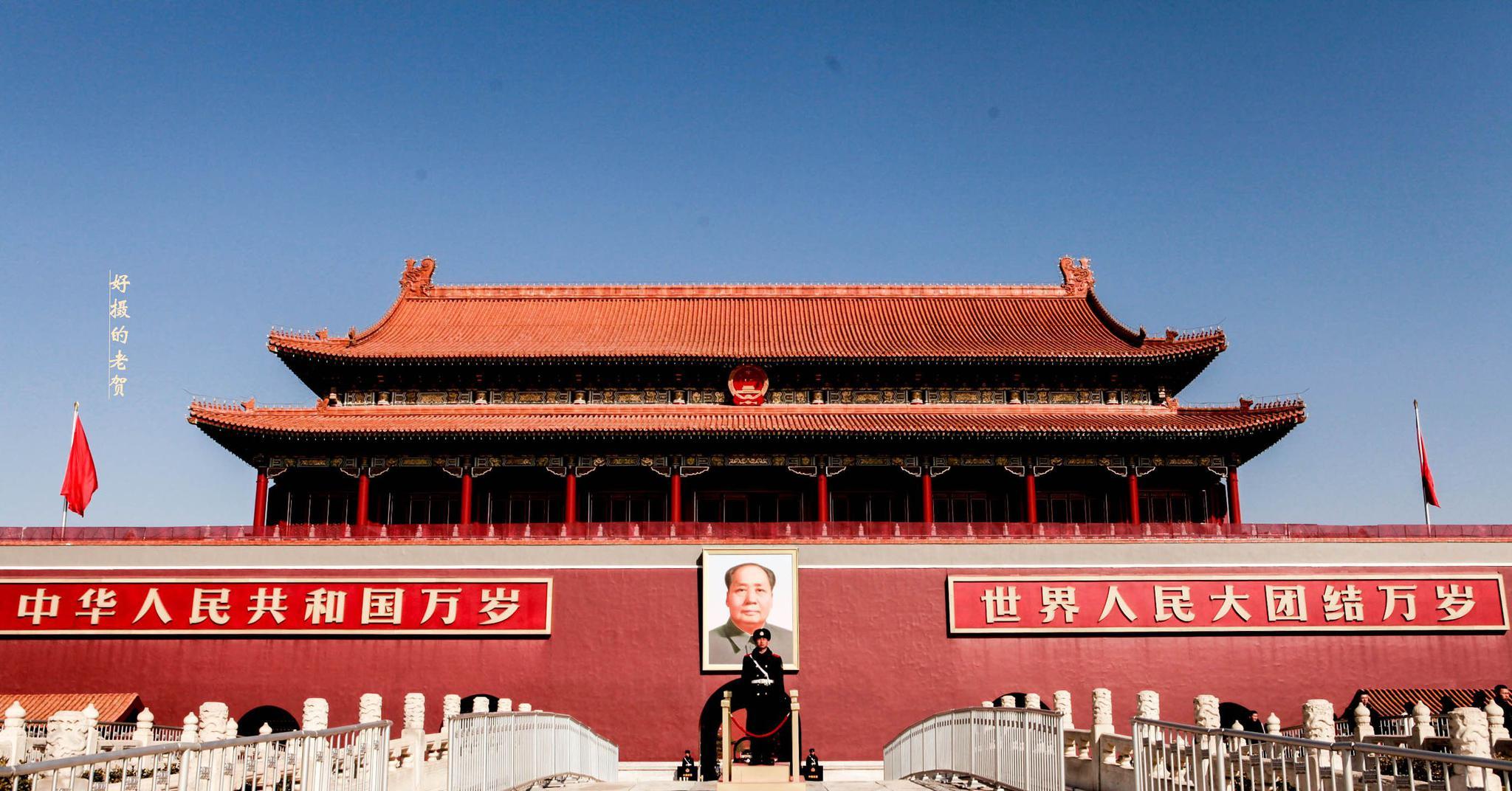 明清故宫,中国传统文化的瑰宝