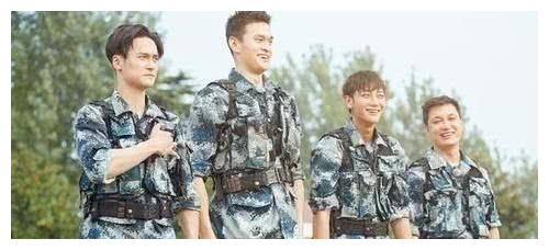 《真正男子汉》最新一季嘉宾名单确认,这是他综艺节目的首秀