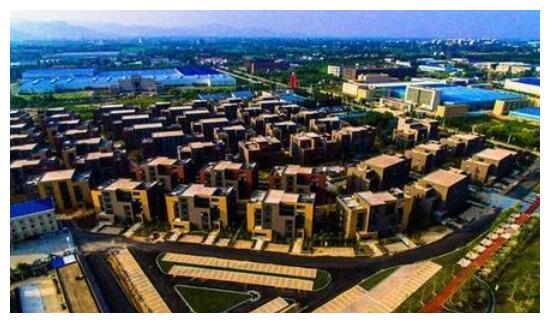 房山:北京互联网金融安全示范产业园确保园区各企业正常复工