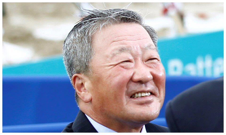 韩国LG集团会长具本茂去世 享年73岁(资料图)