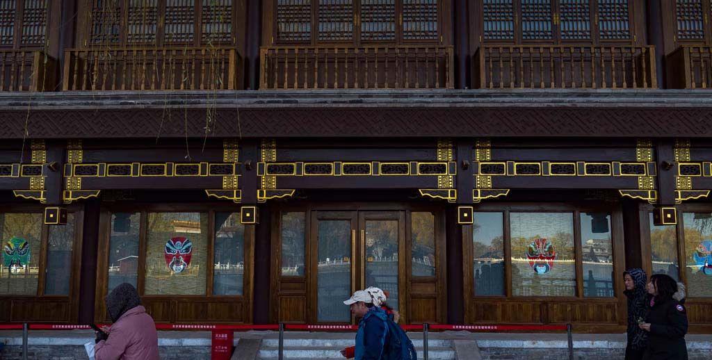 整改后谁还知道这是北京哪个著名景点