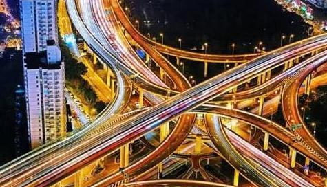 """中国最让人""""头疼""""的立交桥,走错就能绕一天,网友:导航都哭了"""