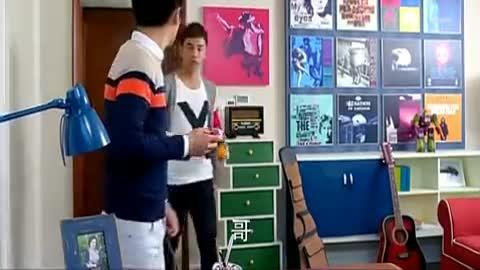 妻子的谎言:江一斌看到玩偶,终于找到偷车贼,带证据去找夏曦!