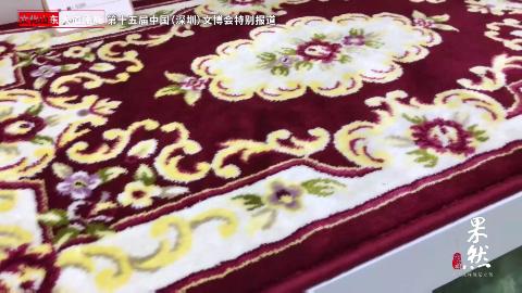 果然视频|隐形冠军!废塑料、聚乳酸也能变成纺织品