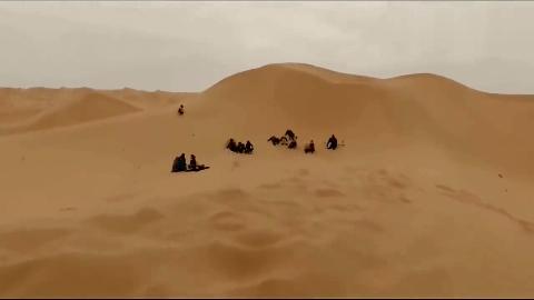 盗墓笔记之沙海沙漠豪华套餐美女还带有这东西