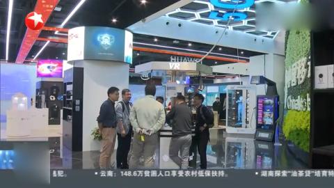 上海:世界电信日,首批5G用户开始体验