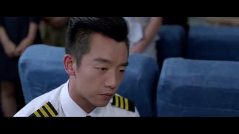 花心男郑恺终于悔悟,在飞机上上当众求婚陈意涵