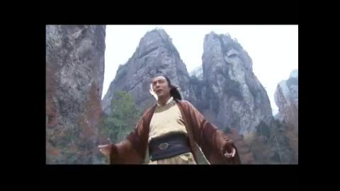 神雕侠侣:大侠以一人之力,直接打败众多道士布下的大阵