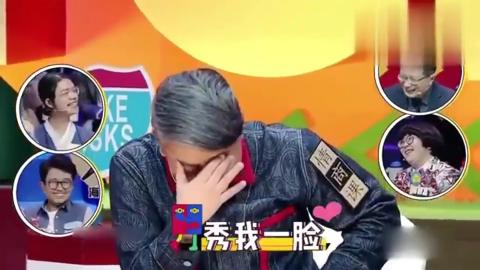 蔡康永怼薛兆丰被马东调侃,情商输了,蔡老师下一步反击诛心了!