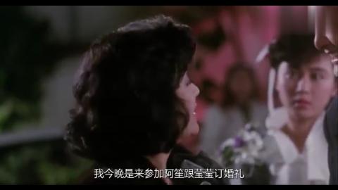 八星报喜:发哥这段表演,足以载入香港电影史,论演技我只认他