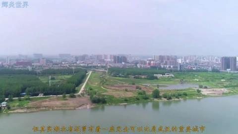 湖北省的一座城市昔日实力仅次于武汉如今却沦为三线