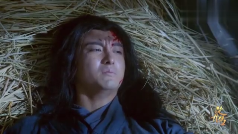 元嵩为没保护好妹妹自责,淳儿却哭着向哥哥认错,两兄妹太可怜了