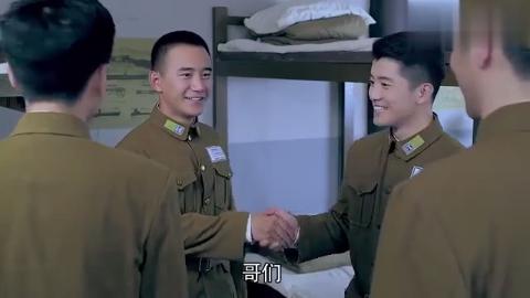 新雪豹:周卫国成功进入军校,不料领导一句话,让他们全去基层