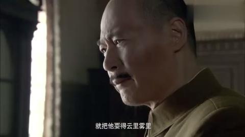 长沙保卫战:日寇想谈城下之盟,中国谈判官抛出四点,绕晕他们