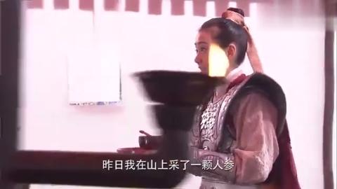封神榜:龙吉会外旗门遁,正好克制洪锦的内旗门遁,陪邓婵玉上阵
