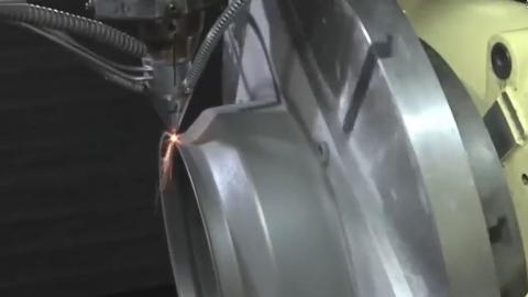 3D可打印金属零件,未来飞机汽车也将全是3D打印吗?