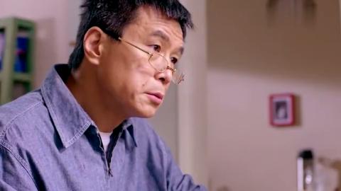 妻子的谎言:李父为夏曦准备吃的,怕她出国吃不到,又给她准备钱