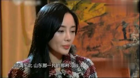 李小璐最新采访我婆婆思想很前卫 对我特别好 这一家子太好了