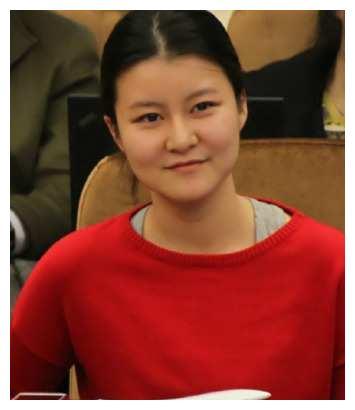 黄宏的女儿,不顾父母反对依旧选择了电视荧幕
