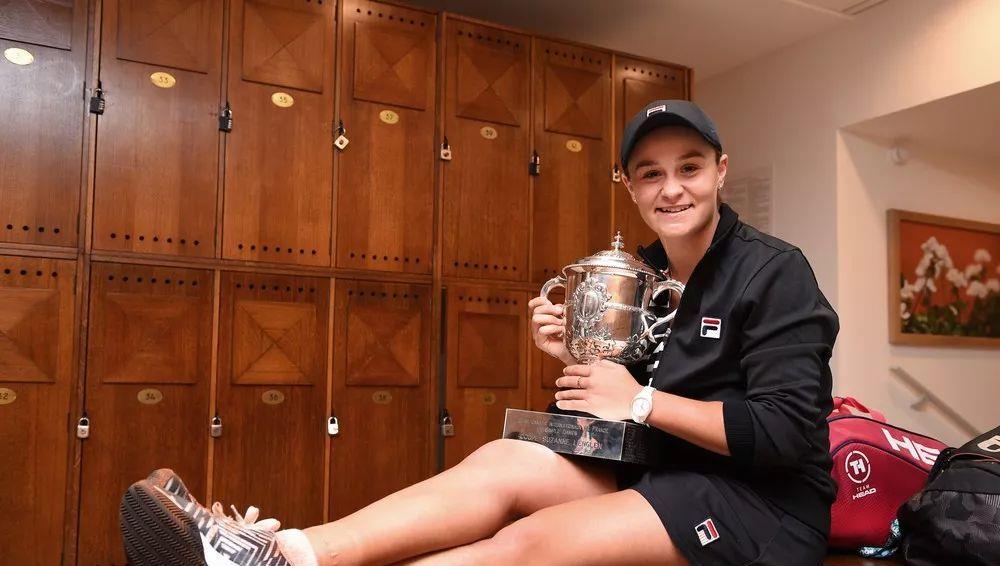 女子网球的格局混乱,小威莎拉波娃等人竟要负责任?