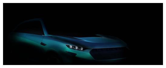 WEY品牌全新旗舰SUV概念车内饰图流出