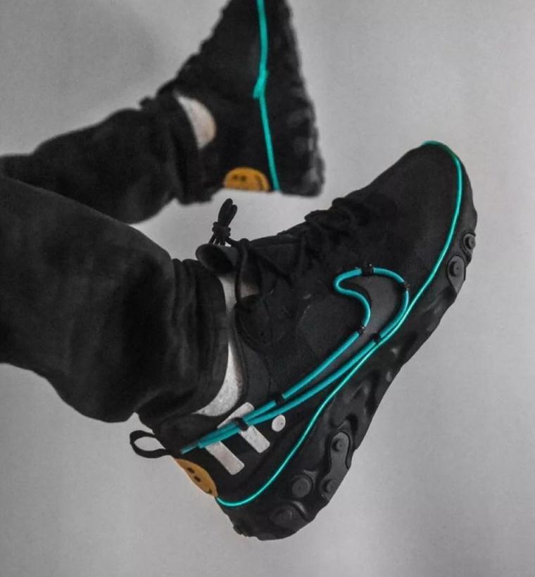 又是Nike By You!以后的限量球鞋会不会都变得独一无二呢?