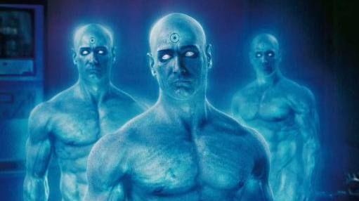 """漫威4位""""高仿""""一拳超人?灭霸天生紫薯头、X教授脱发变光头!"""