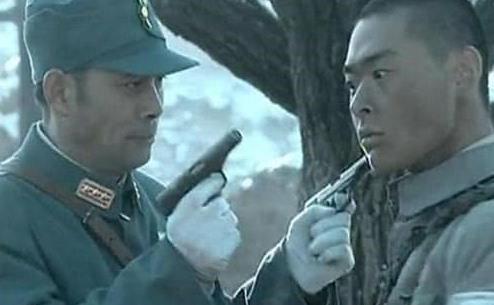 亮剑:辛庄战役,赵刚500米外打中日军,到底有没有神剧成分?