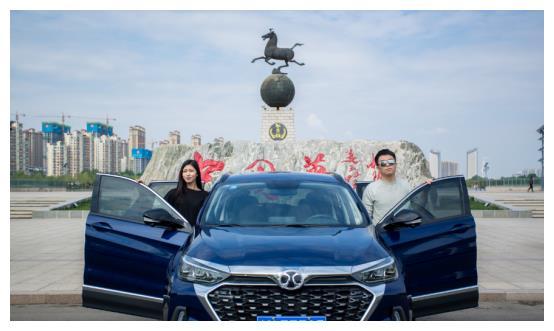 6万起享受奔驰品质,初入职场轻松拥SUV—北京汽车智行