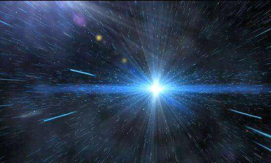 诺贝尔物理学奖授予理论宇宙学家,侧面证实宇宙大爆炸是真的?