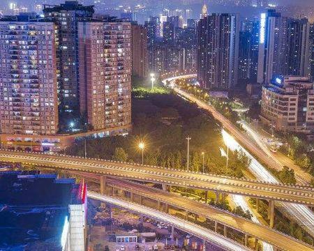 中国一座城市每年游客5亿人次!是北京的2倍