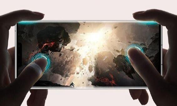 华为Mate30 Pro将支持四指游戏触控与AI隔空操控