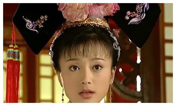 还珠:知画的靠山不是陈家,更不是老佛爷,而是小燕子身边的她!