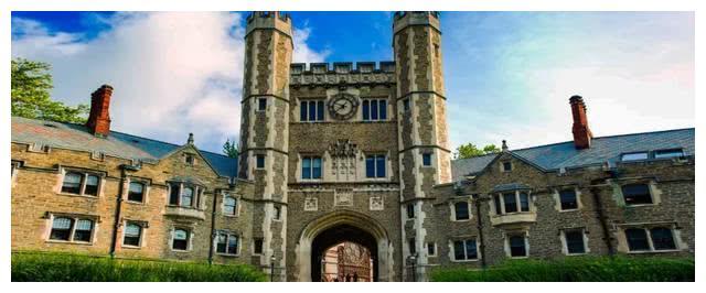 USnews美国接受转学生最多的10所大学