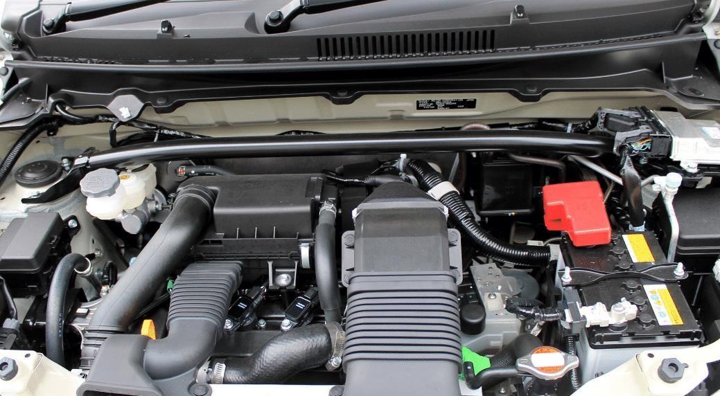 全新第八代奥拓,百公里油耗仅2.7L,车友:何时引进?