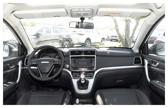"""自主紧凑SUV""""性价比""""之选:最低6万块就能买到,动力还带T"""