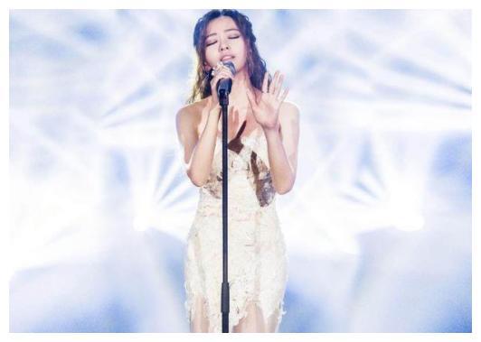 我们把上过《我是歌手》的5位超女进行排名,和你想的是否一致?