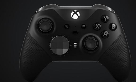 微软中国上架Xbox精英手柄2代国行版:售价1398元