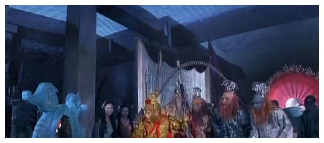 孙悟空闹了龙宫后,四海龙王为何直接向玉帝告状?