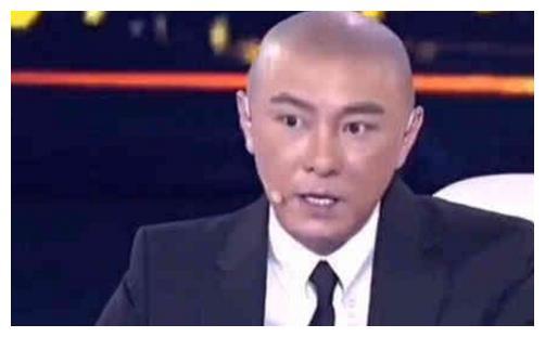 刘德华真实人品曝光,张卫健破产找他帮忙,他用2句话就打发走了