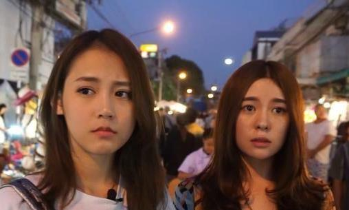 台湾美女到大陆旅行,回台湾后感叹:原来我们误会了这么久!