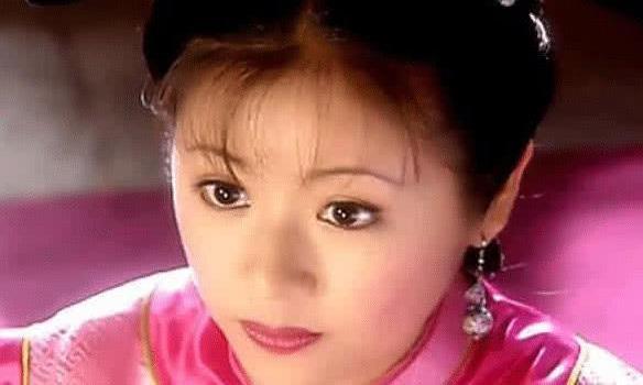 同样演紫薇,为何琼瑶对林心如不满意,却对海陆称赞有加?