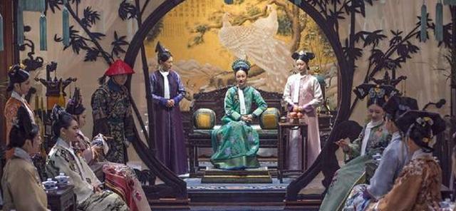《如懿传》定档,林心如帮霍建华宣传,当年婚礼一结束他就进剧组