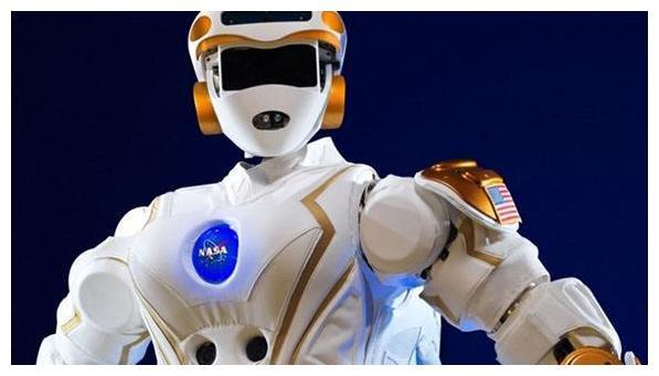 人工智能和研究型机器人